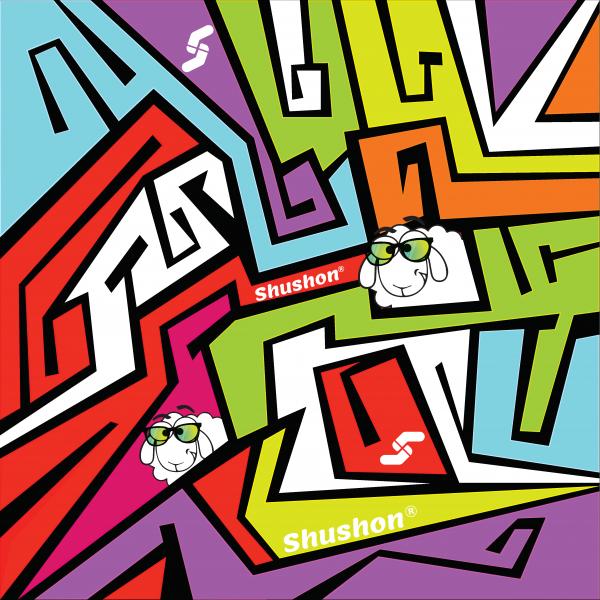 Shushon® Bandana